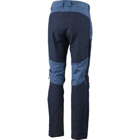 Lundhags Antjah II Pants Dame azure/deep blue